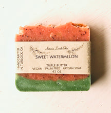 Load image into Gallery viewer, Sweet Watermelon Soap