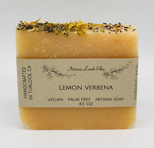 Load image into Gallery viewer, Lemon Verbena Soap
