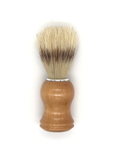 Natural Shave Brush