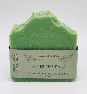 After the Rain Soap