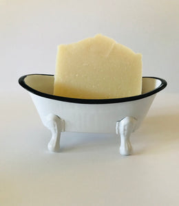 Bathtub Soap Dish