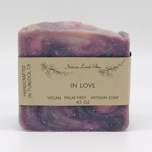 In Love Soap