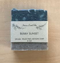 Load image into Gallery viewer, Berry Sunset Soap