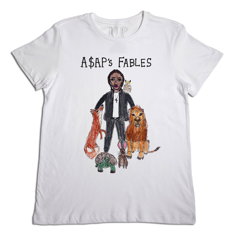 A$AP's Fables Men's T-Shirt
