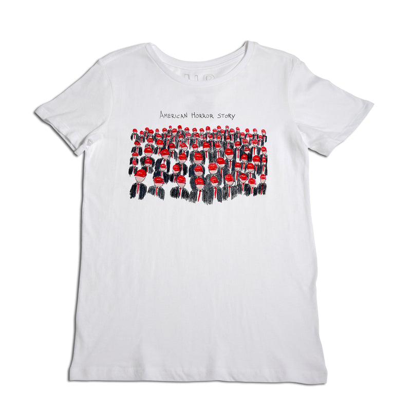 American Horror Story Women's T-Shirt