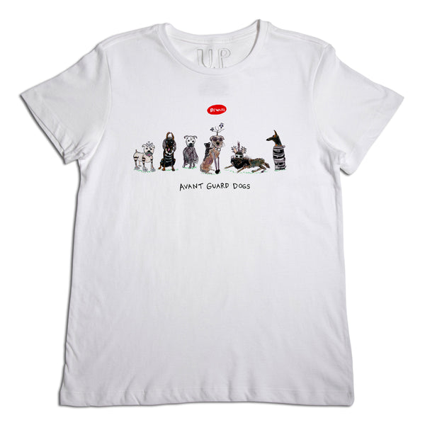 Avant Guard Dogs Men's T-Shirt