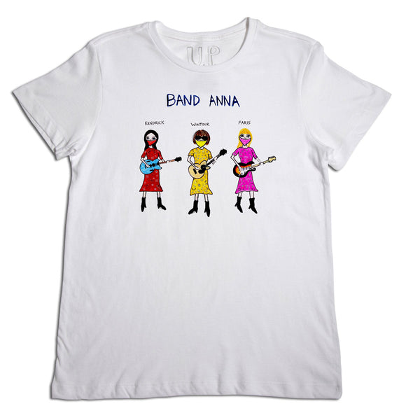 Band Anna Men's T-Shirt
