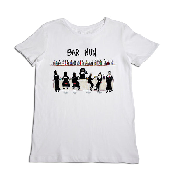Bar Nun Women's T-Shirt