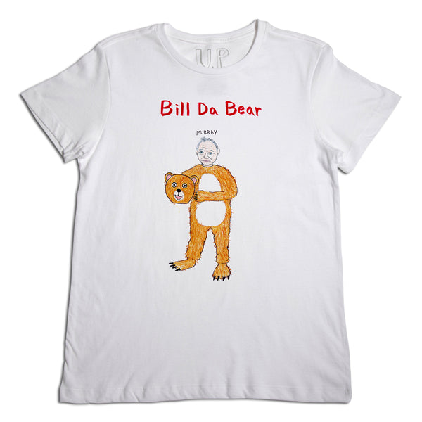 Bill Da Bear Men's T-Shirt