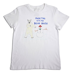 Bear Hands Men's T-Shirt