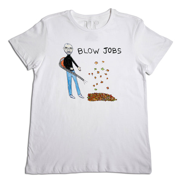 Blow Jobs Men's T-Shirt