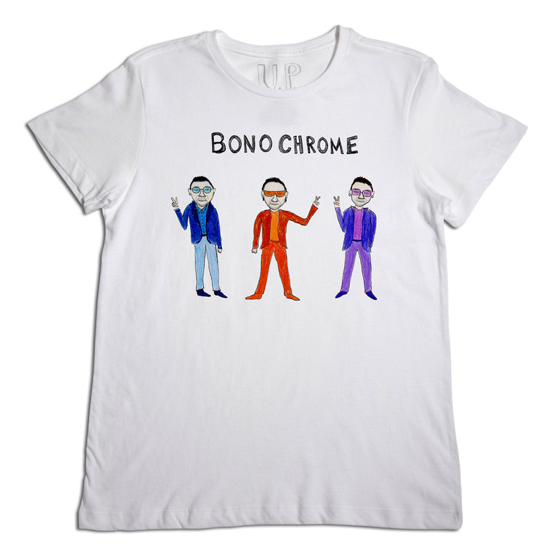 Bonochrome Men's T-Shirt