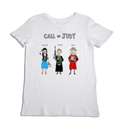 Call of Judy Women's T-Shirt