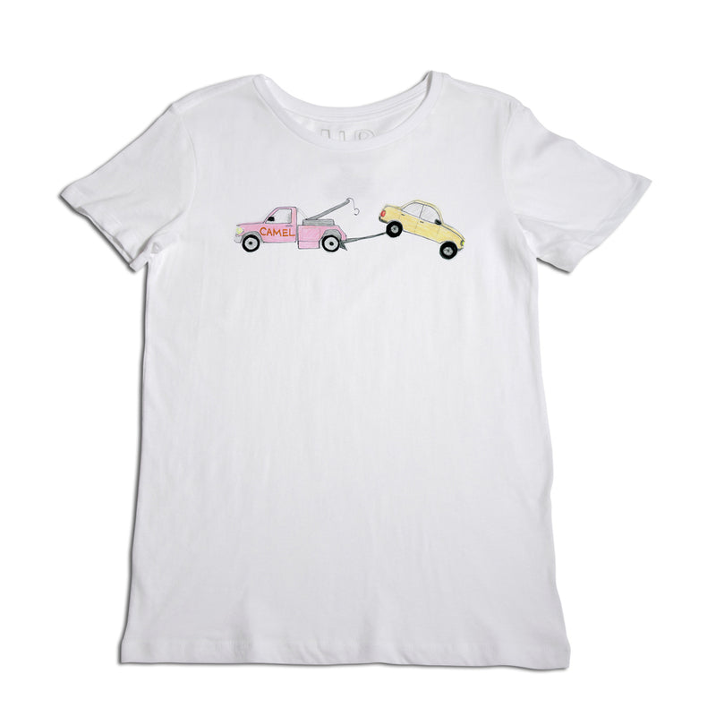 Camel Tow Women's T-Shirt