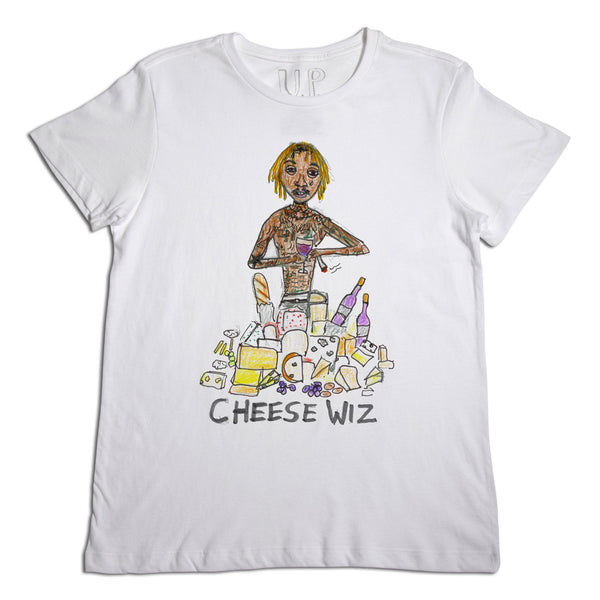 Cheese Wiz Men's T-Shirt