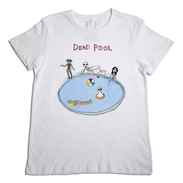 Dead Pool Men's T-Shirt