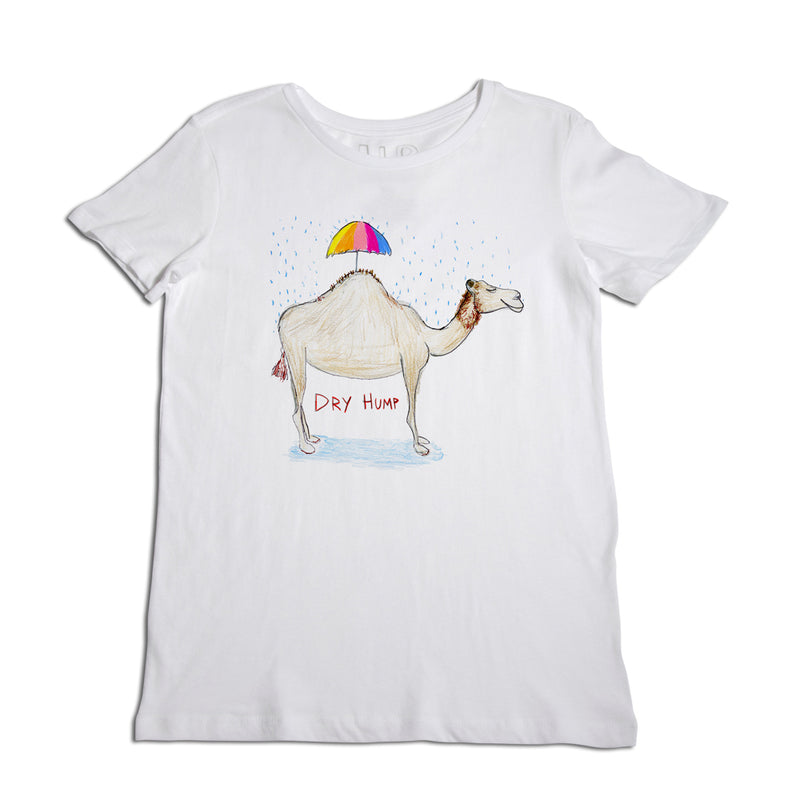 Dry Hump Women's T-Shirt