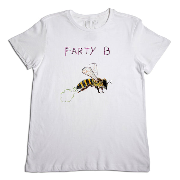 Farty B Men's T-Shirt