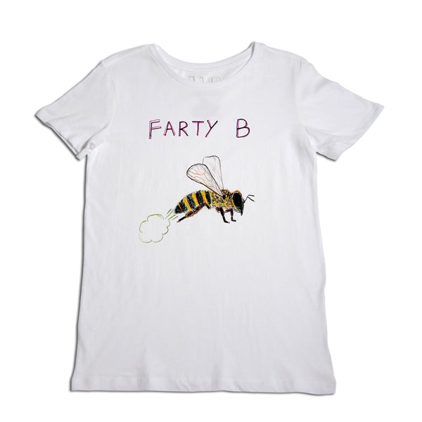Farty B Women's T-Shirt