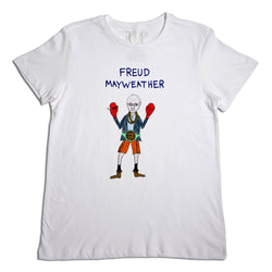 Freud Mayweather Men's T-Shirt