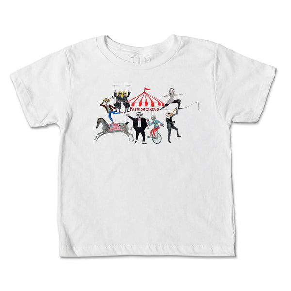 Fashion Circus Infant's T-Shirt
