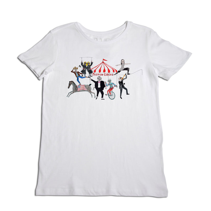 Fashion Circus Women's T-Shirt