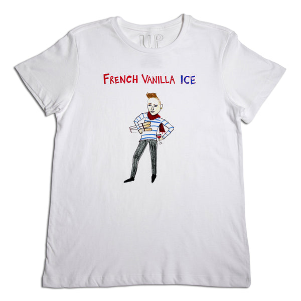 French Vanilla Ice Men's T-Shirt
