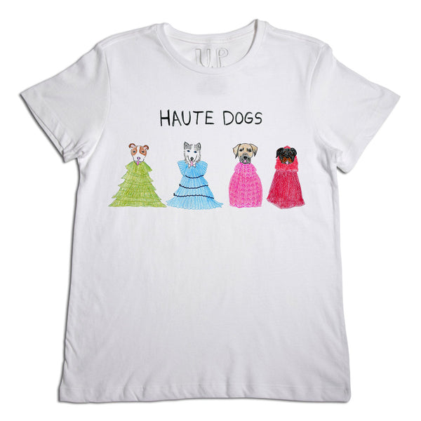 Haute Dogs Men's T-Shirt