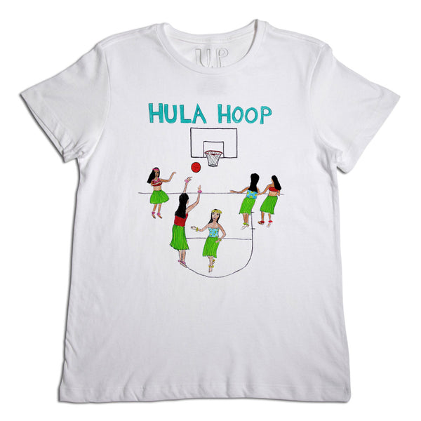 Hula Hoop Men's T-Shirt