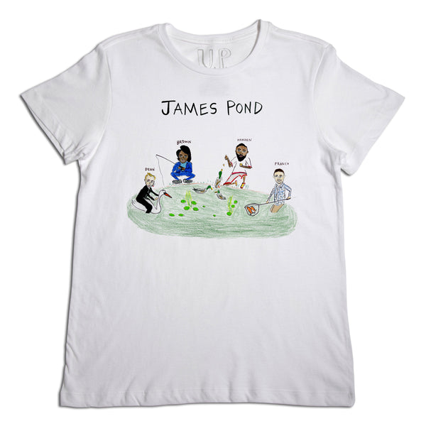James Pond Men's T-Shirt