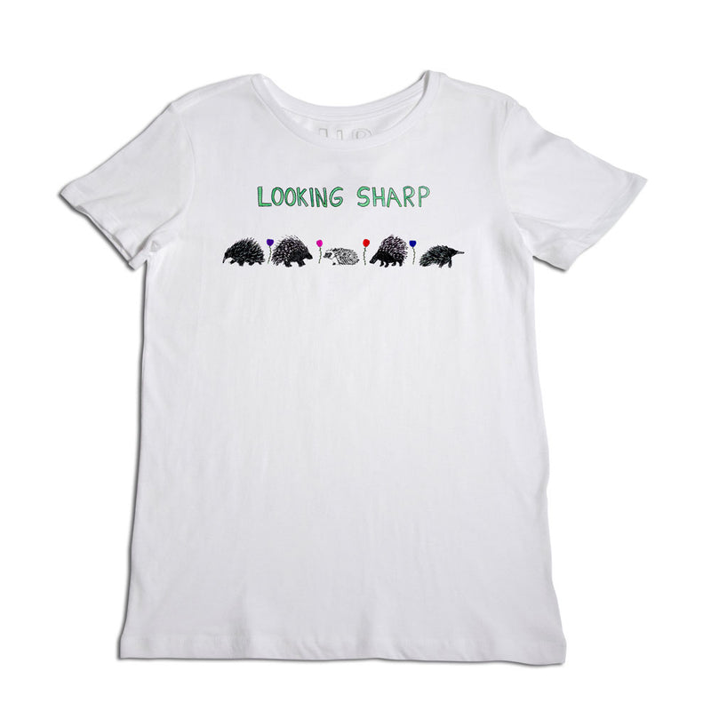 Looking Sharp Women's T-Shirt