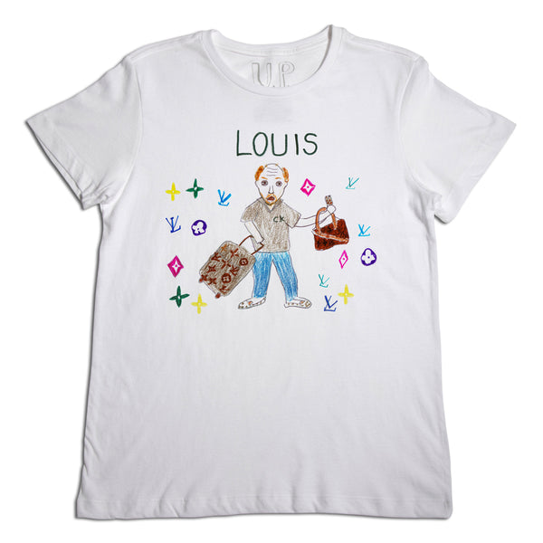 Louis Men's T-Shirt
