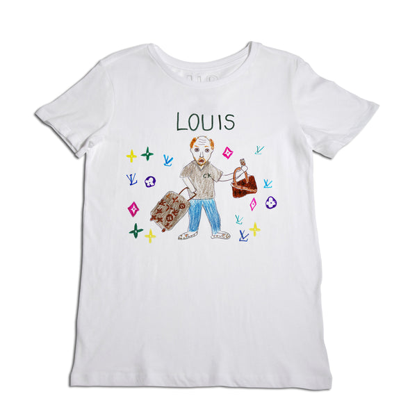 Louis Women's T-Shirt
