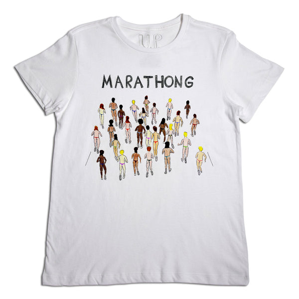 Marathong Men's T-Shirt