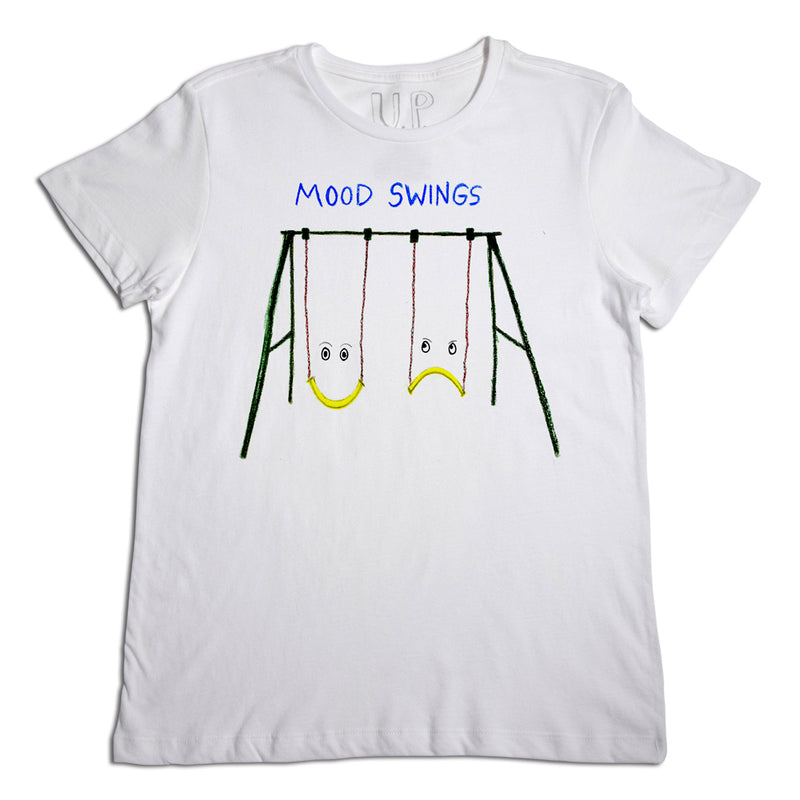 Mood Swings Men's T-Shirt