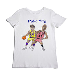 Magic Mike Women's T-Shirt