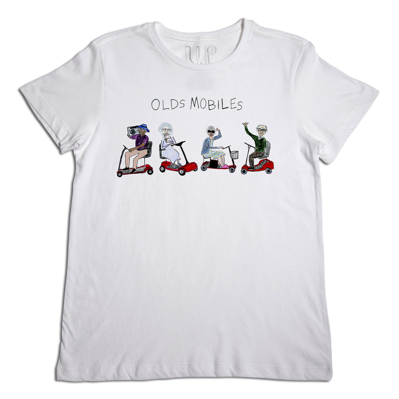 Olds Mobiles Men's T-Shirt