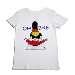 Ombre Women's T-Shirt