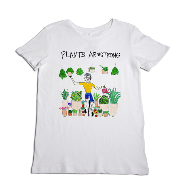 Plants Armstrong Women's T-Shirt