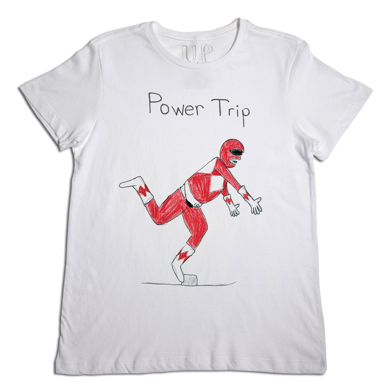 Power Trip Men's T-Shirt