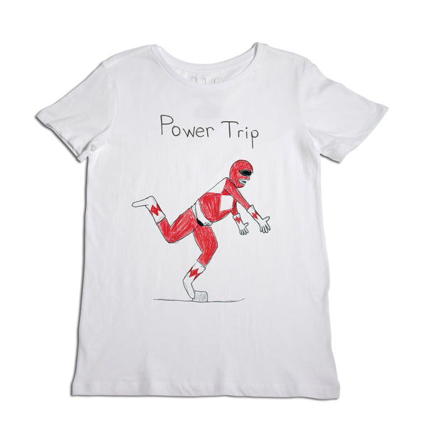 Power Trip Women's T-Shirt