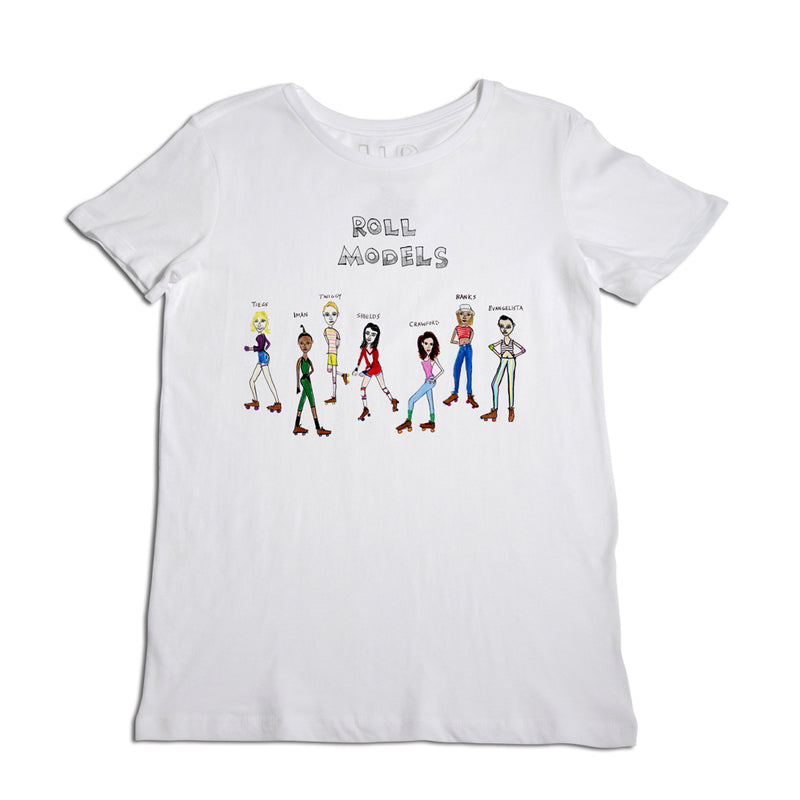 Roll Models Women's T-Shirt