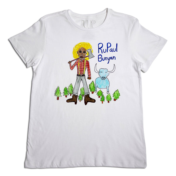 RuPaul Bunyan Men's T-Shirt