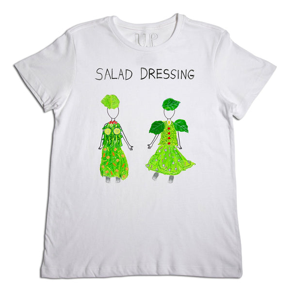 Salad Dressing Men's T-Shirt