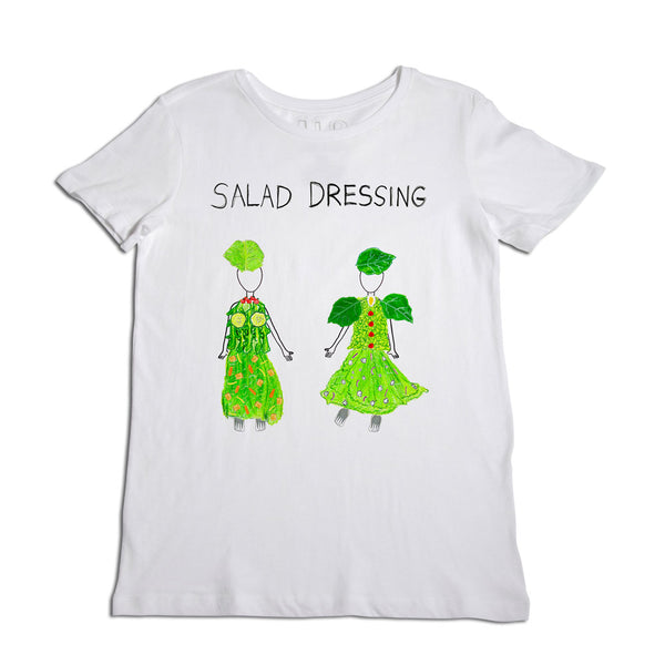 Salad Dressing Women's T-Shirt