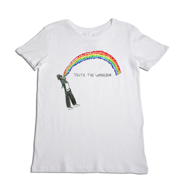 Taste the Waynebow Women's T-Shirt