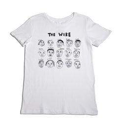 The Wire Women's T-Shirt