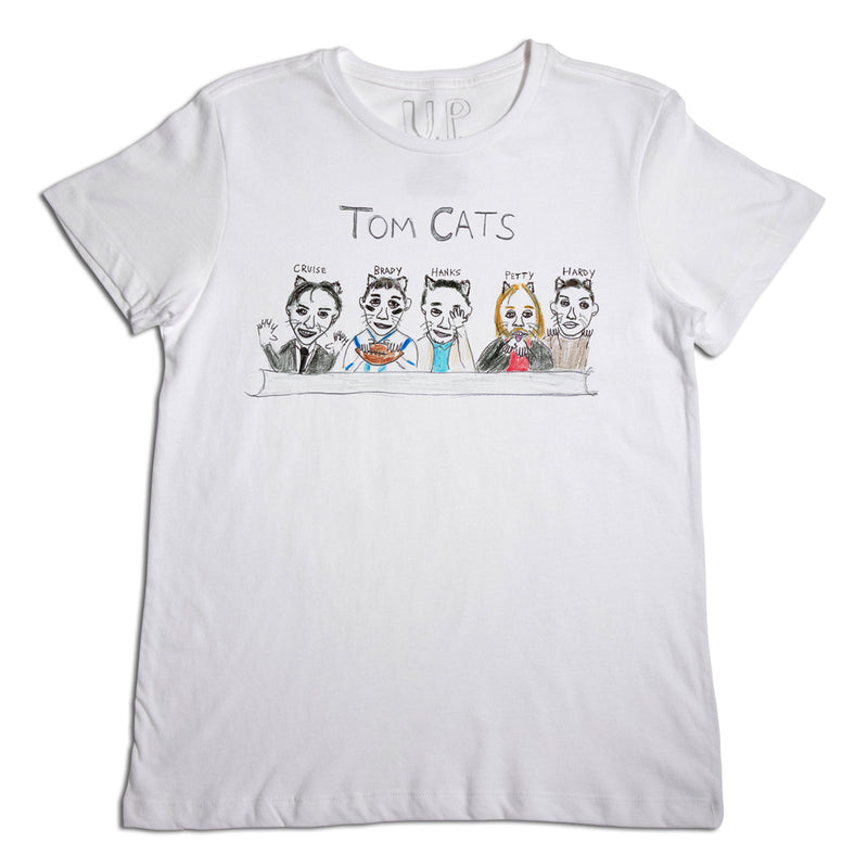 Tom Cats Men's T-Shirt