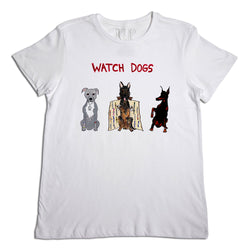 Watch Dogs Men's T-Shirt
