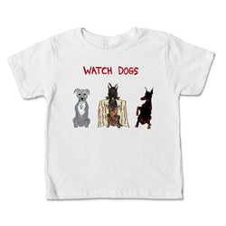 Watch Dogs Infant's T-Shirt